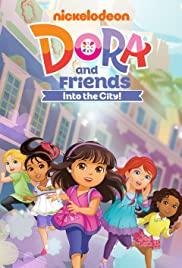 Dora and Friends: Into the City! – Season 2
