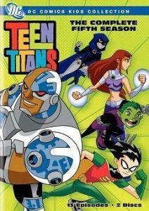 Teen Titans (Dub)