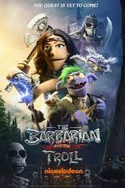 The Barbarian and the Troll – Season 1