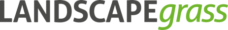 landscapegrass konstgräs logo