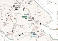 Exploring Furnace Creek in Death Valley: The Hottest Place ...