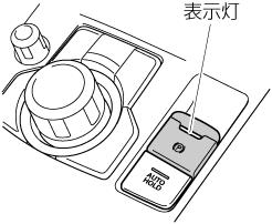 EPBとは、電気モーターでパーキングブレーキをかける装置です。
