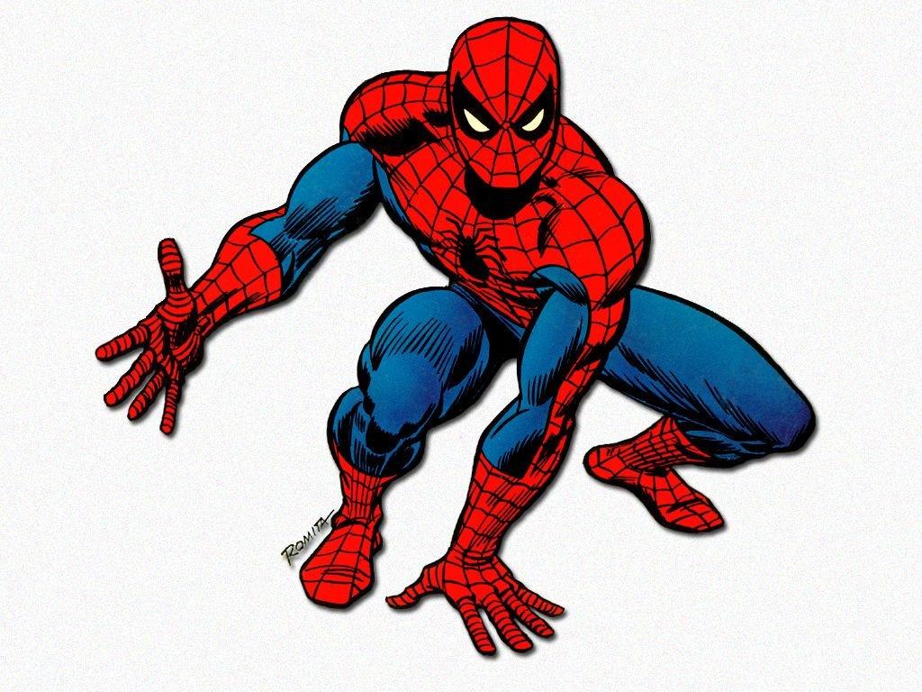 Dessins en couleurs  imprimer  Spiderman numro  26652