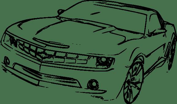 Coloriages Imprimer Chevrolet Numro 104623