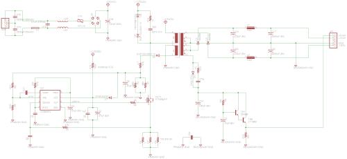 small resolution of soundcraft spirit e6 mixer power supply schematic