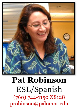Picture of Pat Robinson