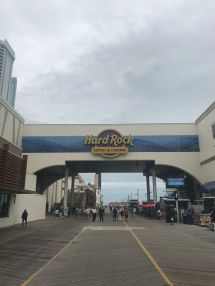 Sports Betting Atlantic City Boardwalk