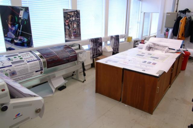poster printing university of