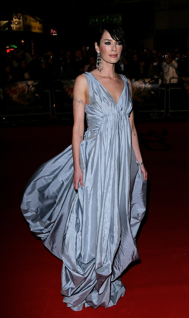 Lena Headey Photos Photos 300 UK Premiere Zimbio