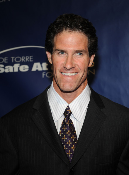 Paul O?Neill attends the 6th annual Joe Torre Safe at Home Foundation Gala at Pier 60 at Chelsea Piers on November 7, 2008 in New York City. (Photo by Brad Barket/Getty Images) *** Local Caption *** Paul O?Neill