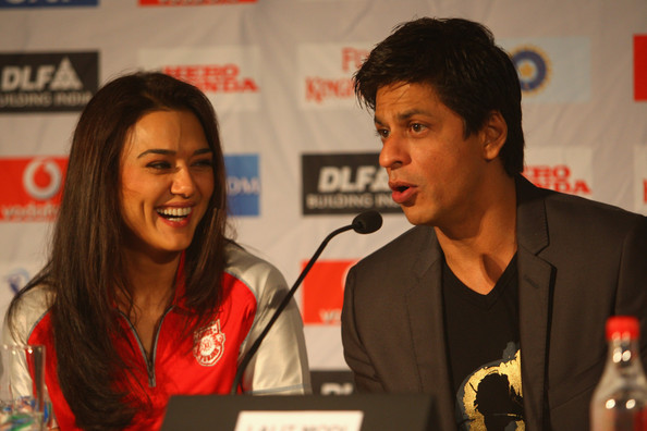 Image result for shahrukh preity zinta