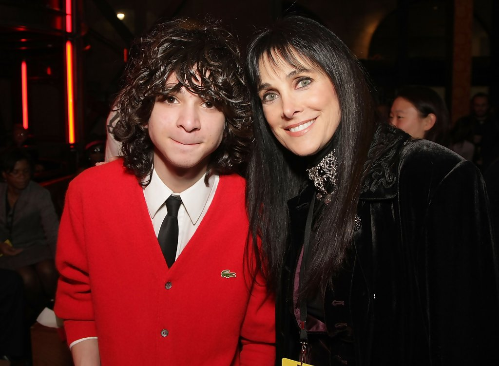 Connie Sellecca in World Premiere Of Touchstones Step Up