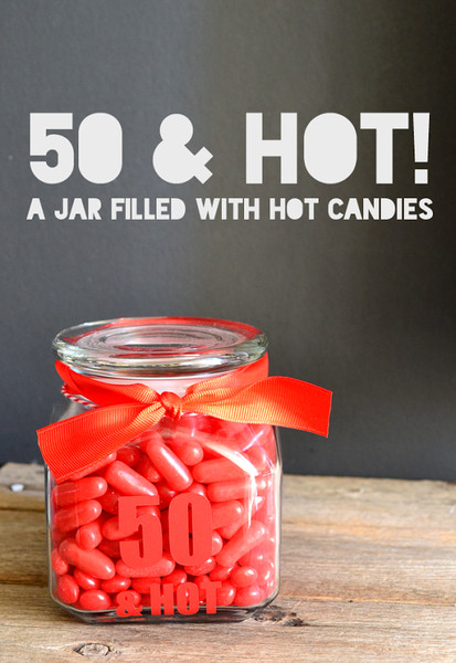 Fun And Creative 50th Birthday Party Ideas It S Rosy
