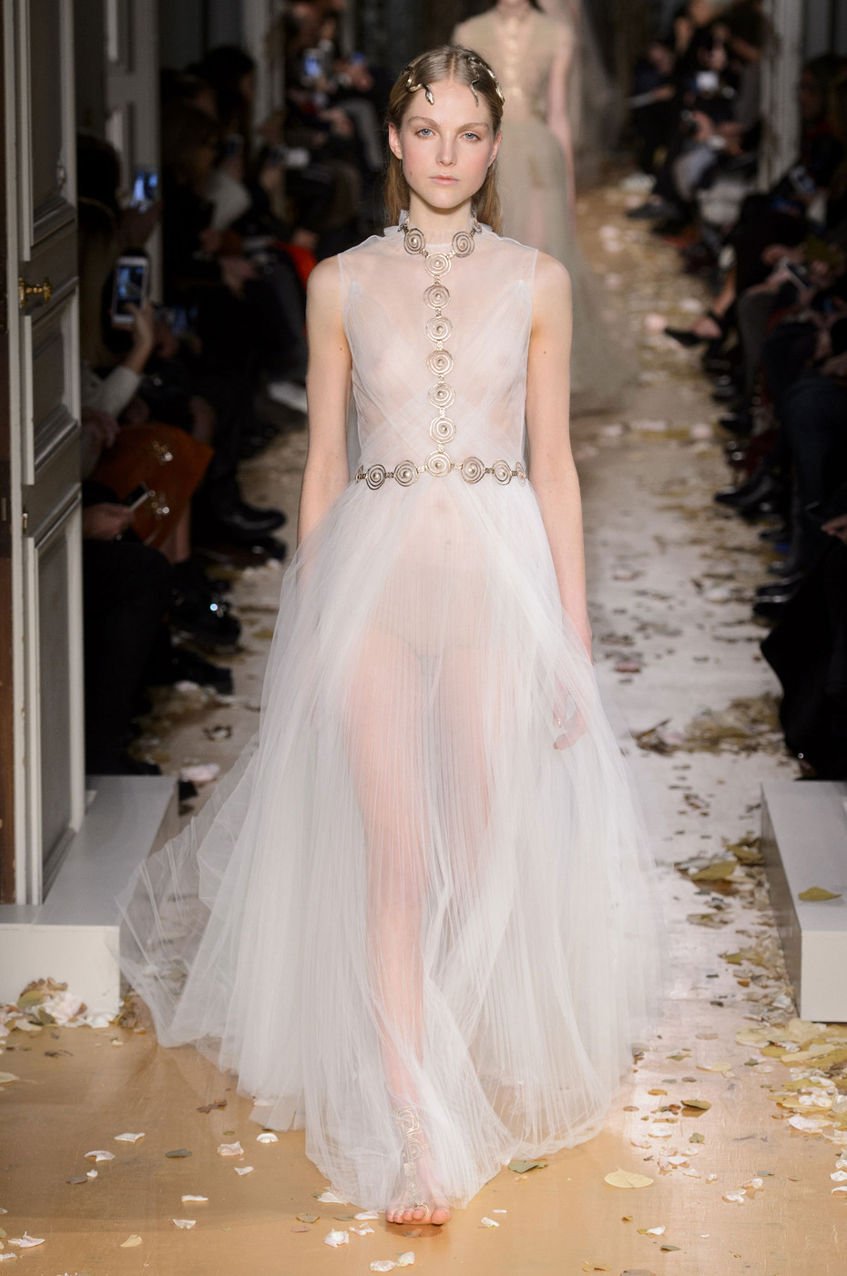 Valentino at Couture Spring 2016  Livingly
