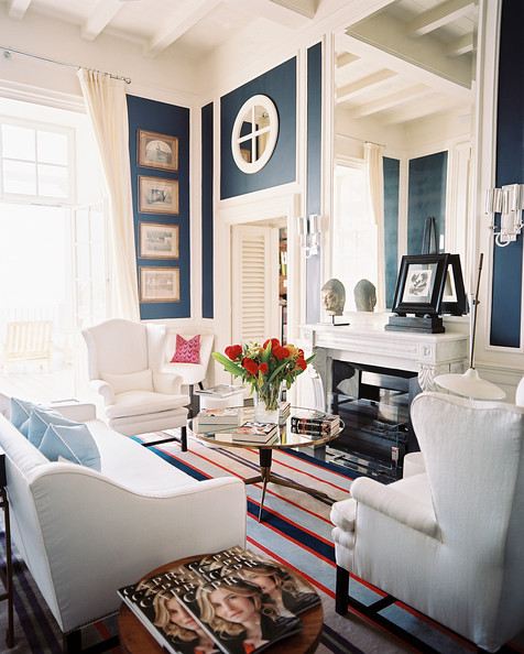 living room round table ideas for large blank wall photos 187 of 197