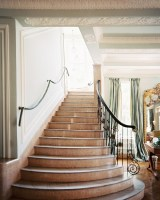 Marble Stairs Photos, Design, Ideas, Remodel, and Decor ...