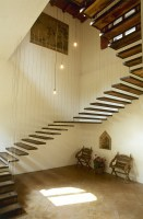 Suspended Stairs Photos, Design, Ideas, Remodel, and Decor ...