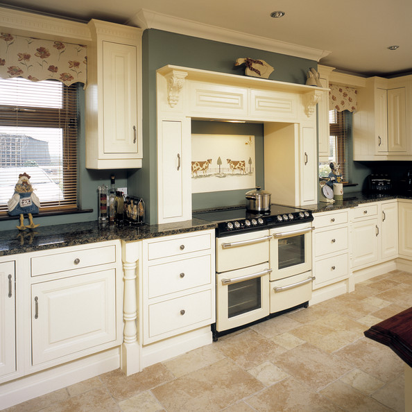 Kitchen Remodeling Washington DC  Bradley Construction Inc
