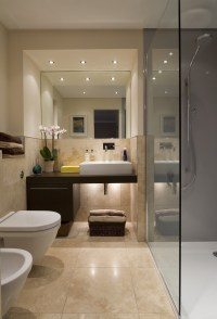 Beige Bathroom Photos (206 of 210)