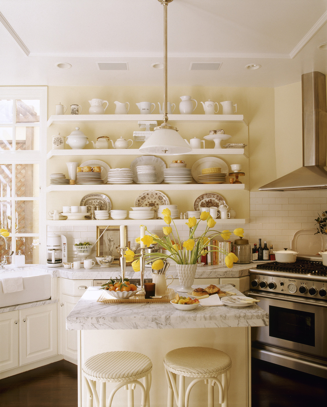 country shelves for kitchen monogram towels wall shelving photos design ideas remodel and decor