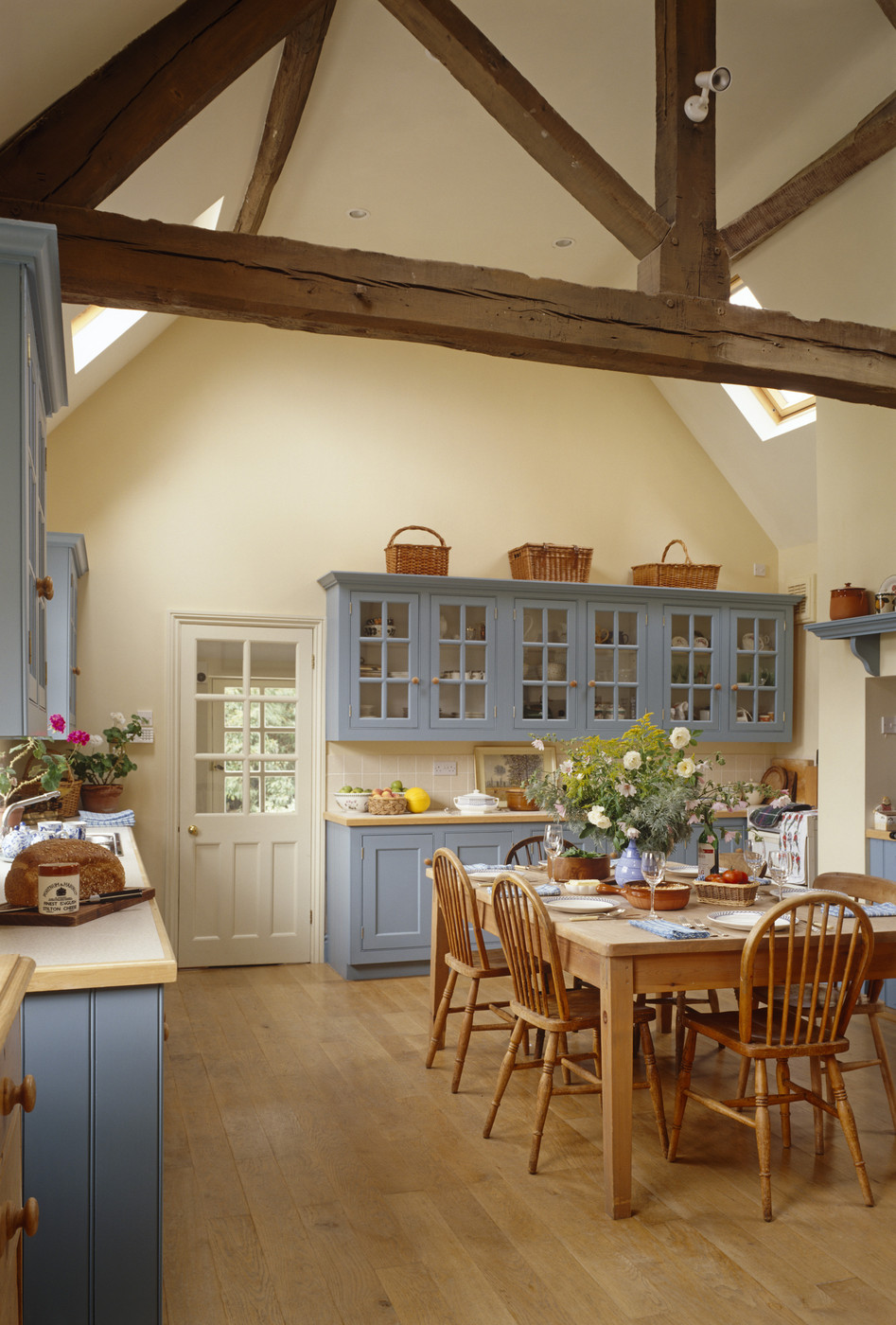 Country Kitchen Photos 134 of 203