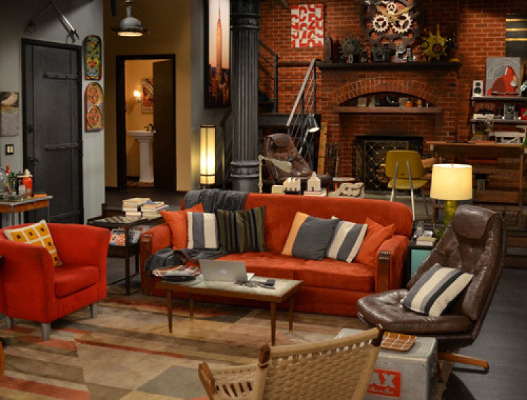 Match The Sofa To The Sitcom Trivia Quiz Lonny