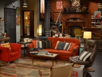 Match the Sofa to the Sitcom - Trivia Quiz - Lonny