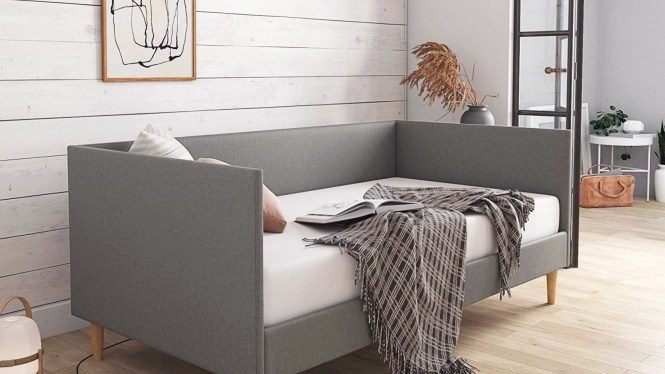 6 E Saving Beds That Are Also Comfortable