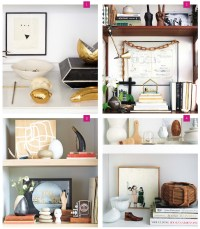Bookshelf Styling Tips from HGTV's Emily Henderson ...
