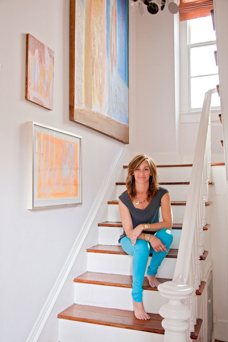 Interior Designer Angie Hranowsky Interview - House Beautiful's Interior Designer Tips