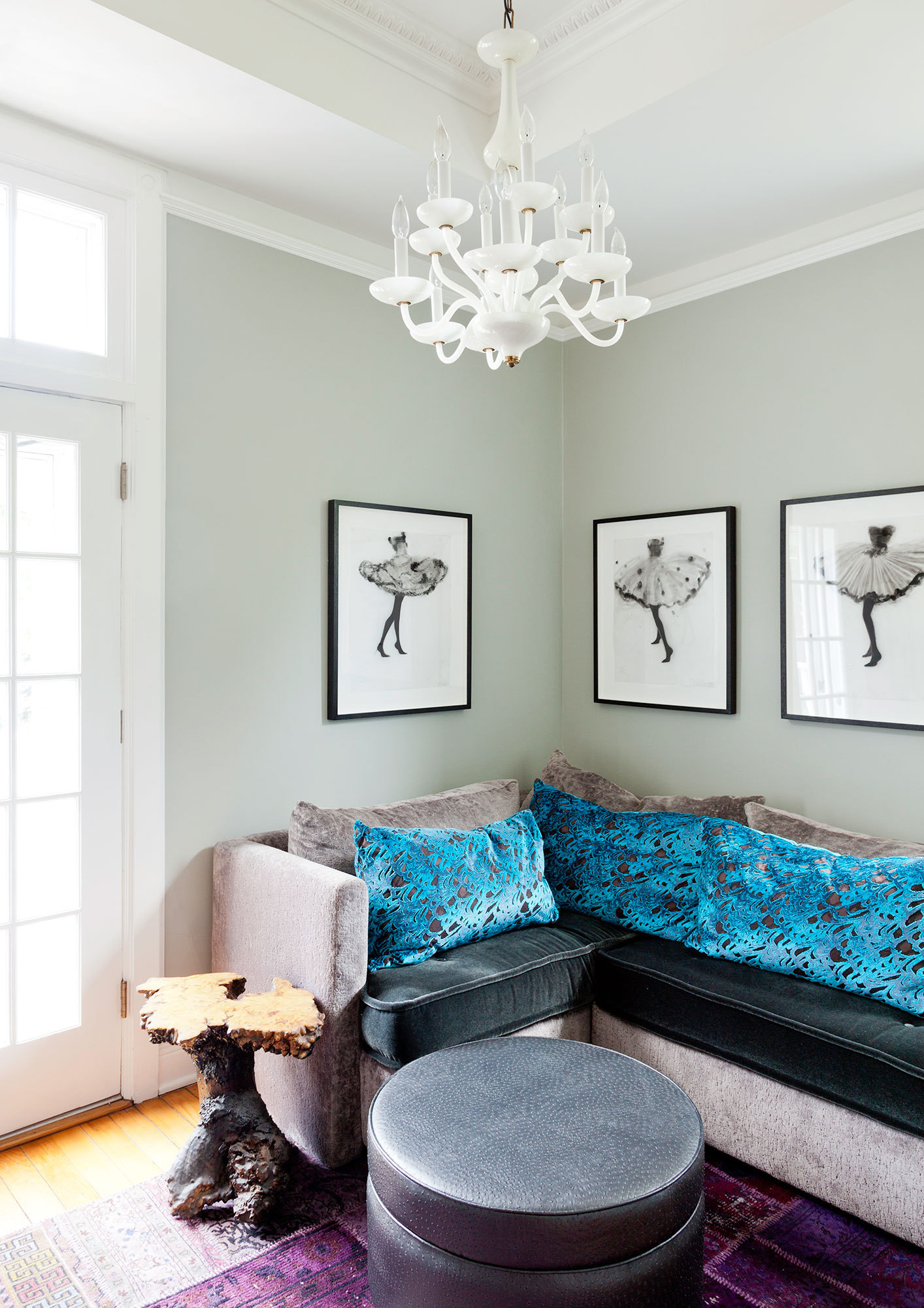 Gray Scale Home Tour An Interior Designers Picture