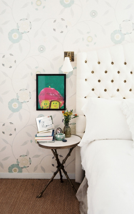 Tip The Scale  30 Easy Ideas For A Stylish Bedside Table