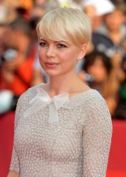 michelle williams - hollywood's