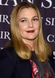 drew barrymore's neat and simple