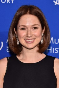 ellie kemper chestnut demi lovato no makeup style dark ...