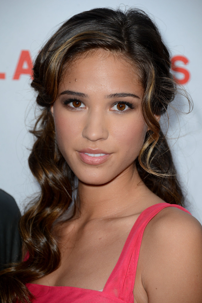 Kelsey Chow Hair Looks  StyleBistro