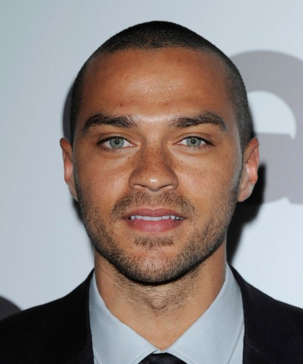 """Jesse Williams - 2010 Gq """"men Of Year"""" Party"""