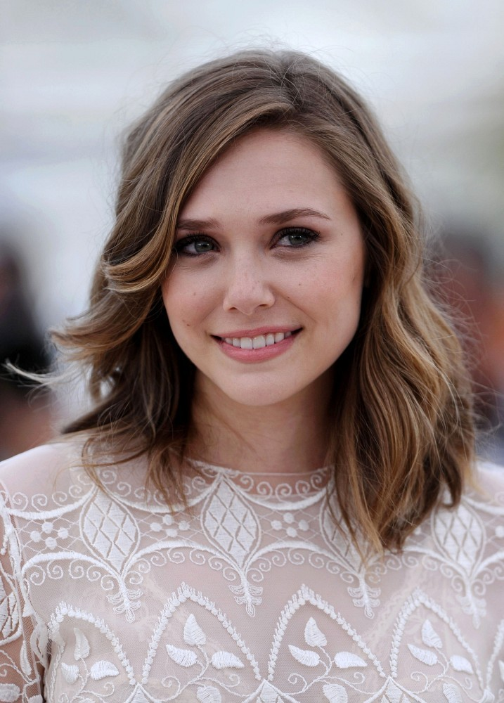 Elizabeth Olsen Photos Photos Cannes 2011 Martha Mary