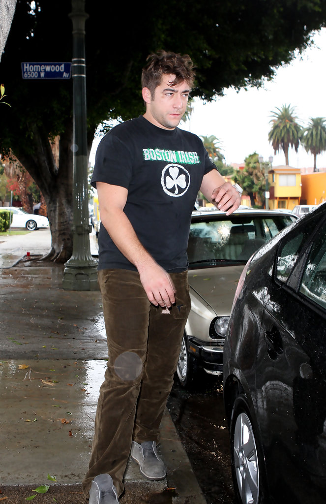 Jonathan Togo Photos Photos  Jonathan Togo Released from