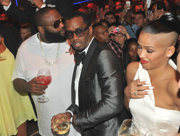 P Diddy Hosts Memorial Day Party Says He Wants To Marry