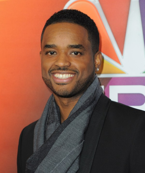 Larenz Tate - 2016 Winter Tca Tour