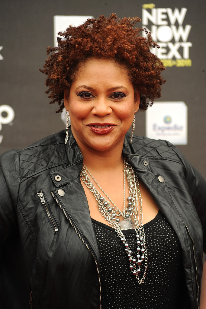 Kim Coles In 4th Annual Logo NewNowNext Awards 2011