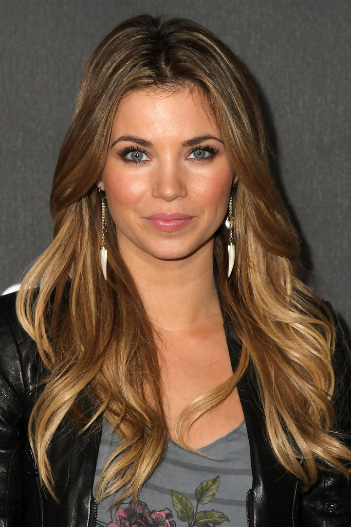 Amber Lancaster Photos Photos  Activisions The Call Of