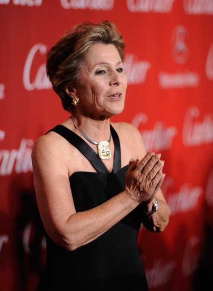Barbara Boxer - 2012 Palm Springs International Film Festival Awards Gala - Arrivals