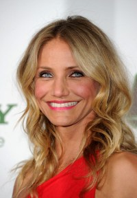 jatemplaskey: cameron diaz hair colour