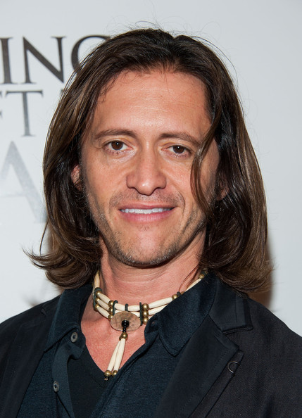 Clifton Collins Jr Pictures  Nothing Left to Fear