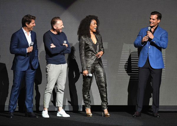 CinemaCon 2018 - Paramount Pictures Presentation Highlighting Its 2018 Summer And Beyond