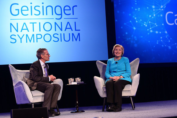 Geisinger's National Healthcare Symposoium, 'From Crisis to Cure: Revitalizing America's Healthcare System'