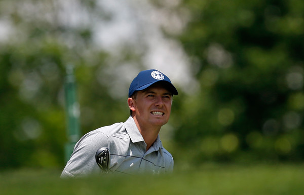 Image result for the memorial tournament jordan spieth