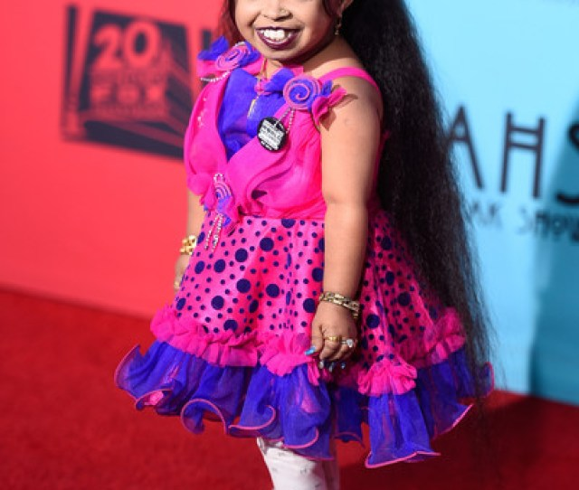 American Horror Story Freak Show Extra Ordinary Artists Jyoti Amge Hd Duration  American Horror Story  Views American Horror Story